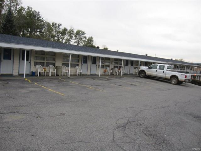 3778 State Highway 30, Mayfield, NY 12010 (MLS #S1162982) :: Robert PiazzaPalotto Sold Team