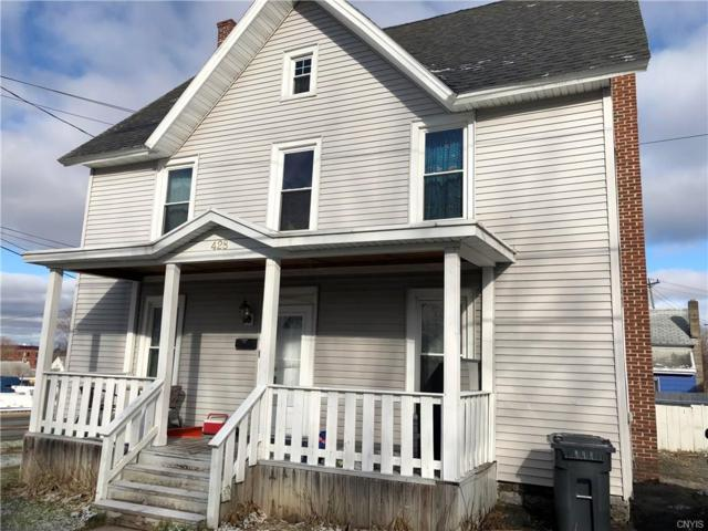 428 Prospect Street, Watertown-City, NY 13601 (MLS #S1163024) :: Thousand Islands Realty