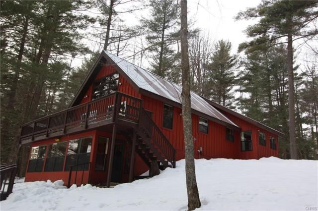 5502 Pine Wood Drive, Greig, NY 13345 (MLS #S1163054) :: BridgeView Real Estate Services
