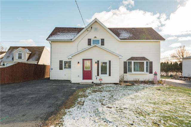 17869 County Route 59, Brownville, NY 13634 (MLS #S1163103) :: Thousand Islands Realty
