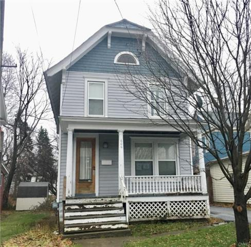 606 Mundy Street, Watertown-City, NY 13601 (MLS #S1163293) :: Thousand Islands Realty