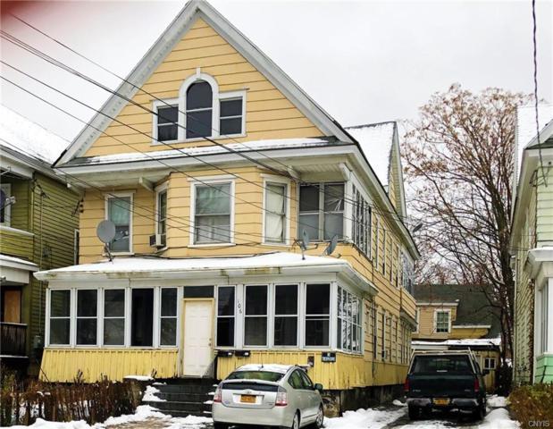 106 Pond Street, Syracuse, NY 13208 (MLS #S1163320) :: Thousand Islands Realty