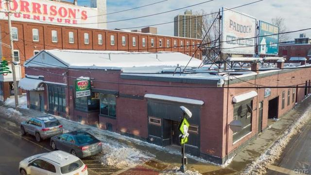 202 Factory Street, Watertown-City, NY 13601 (MLS #S1163838) :: BridgeView Real Estate Services