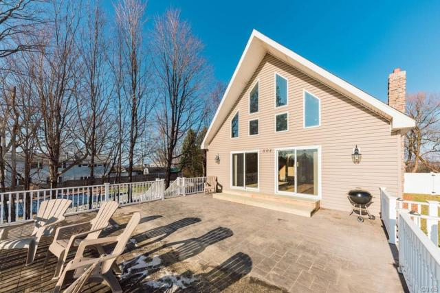 804 County Route 5, Richland, NY 13142 (MLS #S1163840) :: Updegraff Group