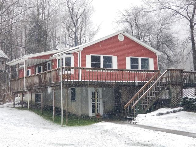 7393 Glen Haven Road, Scott, NY 13077 (MLS #S1163895) :: Thousand Islands Realty