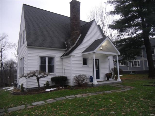 1126 Center Road Road, Frankfort, NY 13340 (MLS #S1164124) :: Thousand Islands Realty