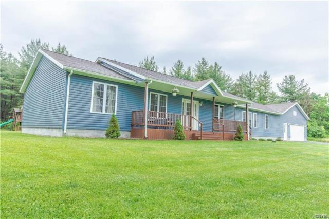 40270 Hyde Lake Road, Theresa, NY 13691 (MLS #S1164171) :: BridgeView Real Estate Services