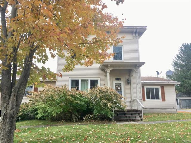 304/306 Main Street, Theresa, NY 13691 (MLS #S1164333) :: BridgeView Real Estate Services