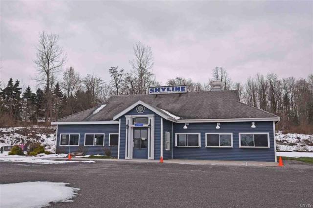 6506 Ny Route 5, Vernon, NY 13476 (MLS #S1164339) :: The Chip Hodgkins Team