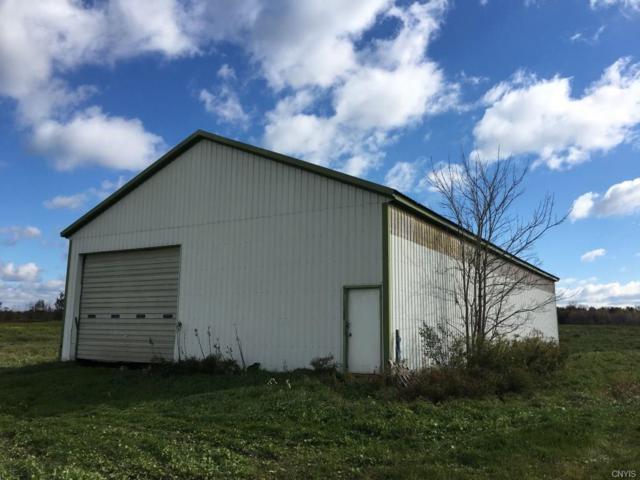 6948 Harris Road, Deerfield, NY 13431 (MLS #S1164535) :: Updegraff Group