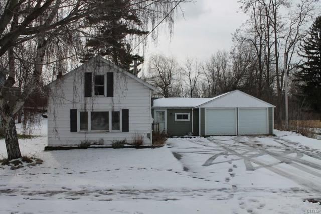 11742 State Route 12E, Lyme, NY 13622 (MLS #S1164549) :: Robert PiazzaPalotto Sold Team