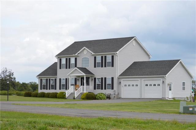 25516 Contessa Lane, Brownville, NY 13601 (MLS #S1164556) :: Thousand Islands Realty