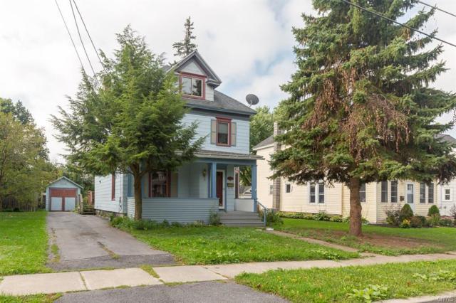 130 Bishop Street, Watertown-City, NY 13601 (MLS #S1164614) :: BridgeView Real Estate Services