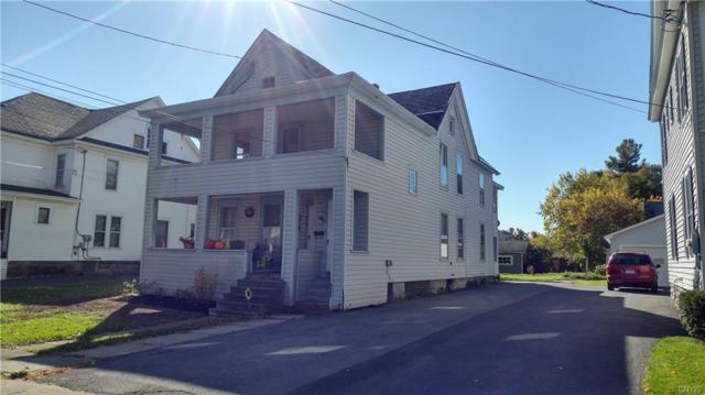 914 Franklin Street, Watertown-City, NY 13601 (MLS #S1164622) :: BridgeView Real Estate Services