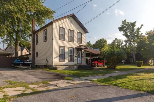 163 Winslow Street, Watertown-City, NY 13601 (MLS #S1164634) :: BridgeView Real Estate Services