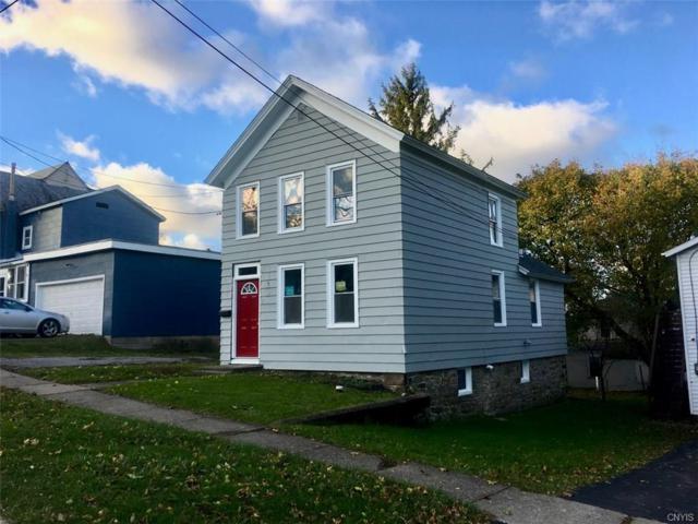 28 Ontario Street, Oswego-City, NY 13126 (MLS #S1164776) :: BridgeView Real Estate Services