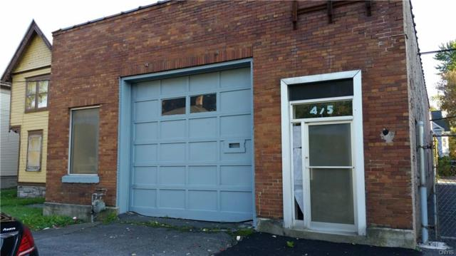 475 Shonnard Street, Syracuse, NY 13204 (MLS #S1165193) :: Robert PiazzaPalotto Sold Team