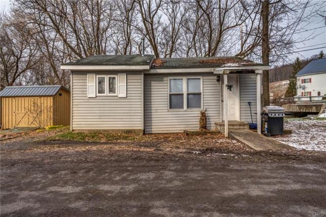 3565 J C Avenue, Otisco, NY 13110 (MLS #S1165617) :: BridgeView Real Estate Services