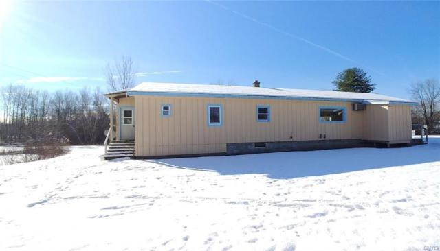 8030 Yager Road, Vienna, NY 13308 (MLS #S1165803) :: BridgeView Real Estate Services