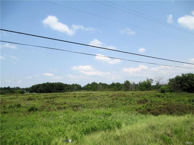 lot a Nys Route 12F, Hounsfield, NY 13685 (MLS #S1165940) :: Thousand Islands Realty