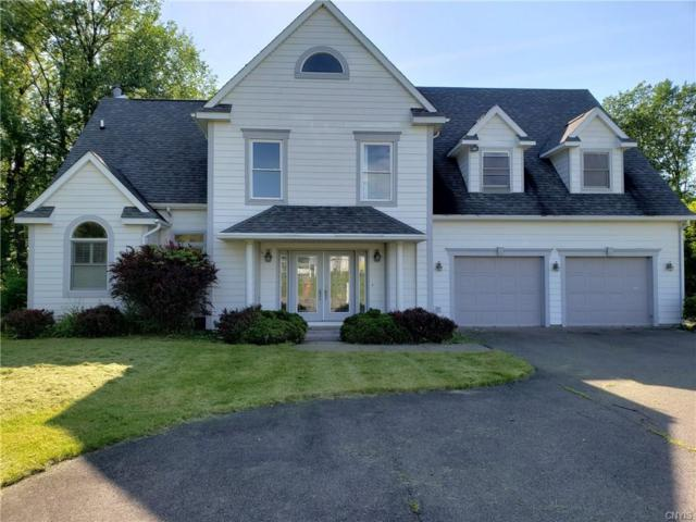 3289 Coventry Lane, Cortlandville, NY 13045 (MLS #S1166032) :: MyTown Realty