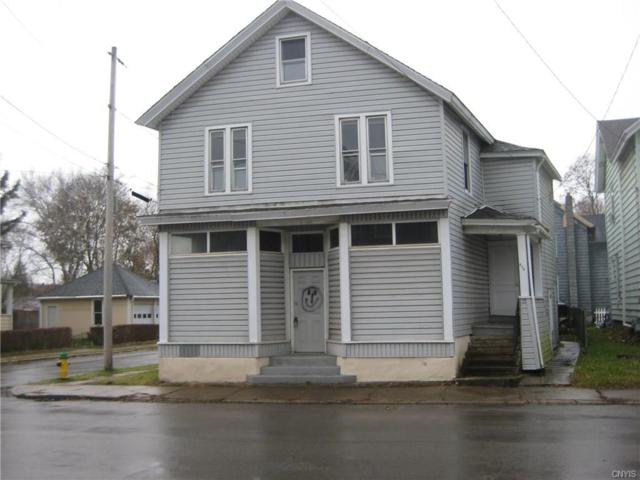 314 King Street, Herkimer, NY 13350 (MLS #S1166114) :: The Rich McCarron Team