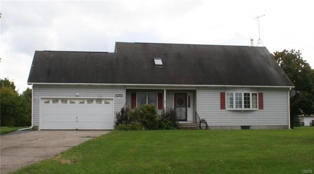 9460 Montario Point Road, Ellisburg, NY 13661 (MLS #S1166205) :: BridgeView Real Estate Services