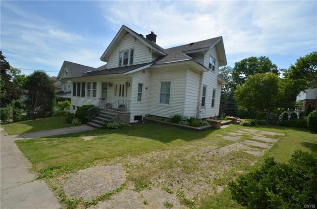267 Mather Street, Syracuse, NY 13203 (MLS #S1166341) :: Thousand Islands Realty