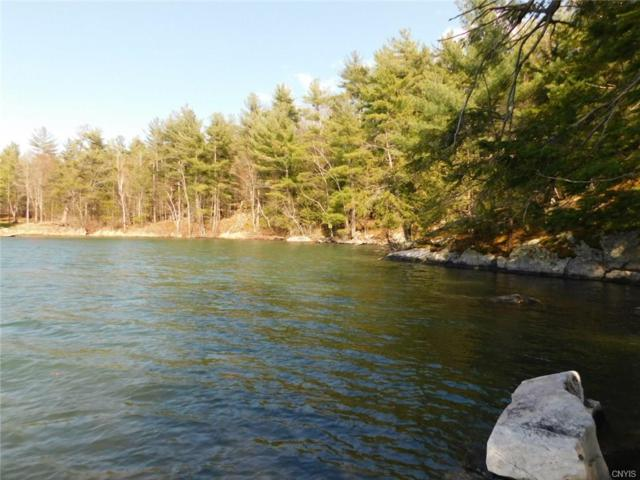 0 Rock Baie Road, Orleans, NY 13640 (MLS #S1166410) :: MyTown Realty