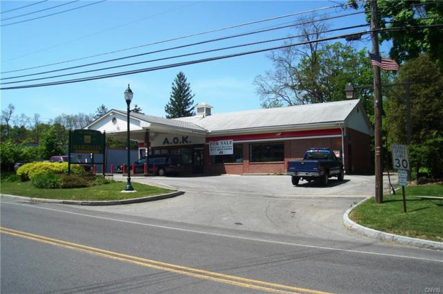 31 E Main Street, Marcellus, NY 13108 (MLS #S1166441) :: Thousand Islands Realty