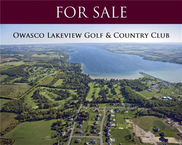6642 E Lake Road, Owasco, NY 13021 (MLS #S1166465) :: Updegraff Group