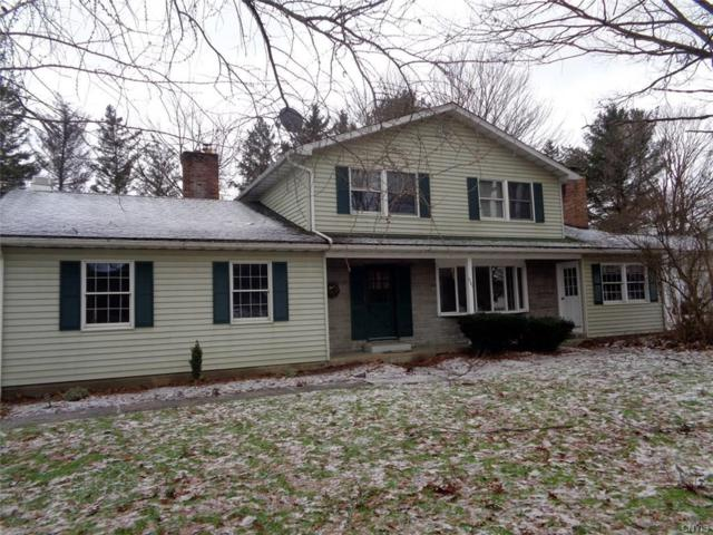 5381 State Route 41, Homer, NY 13077 (MLS #S1166494) :: Thousand Islands Realty