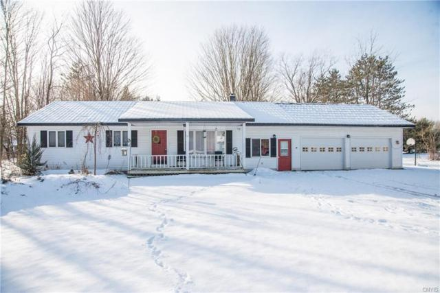 72 Cox Road, Williamstown, NY 13493 (MLS #S1166776) :: Thousand Islands Realty