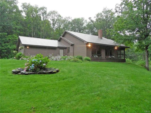 12252 Redfield Road, Camden, NY 13316 (MLS #S1166960) :: BridgeView Real Estate Services