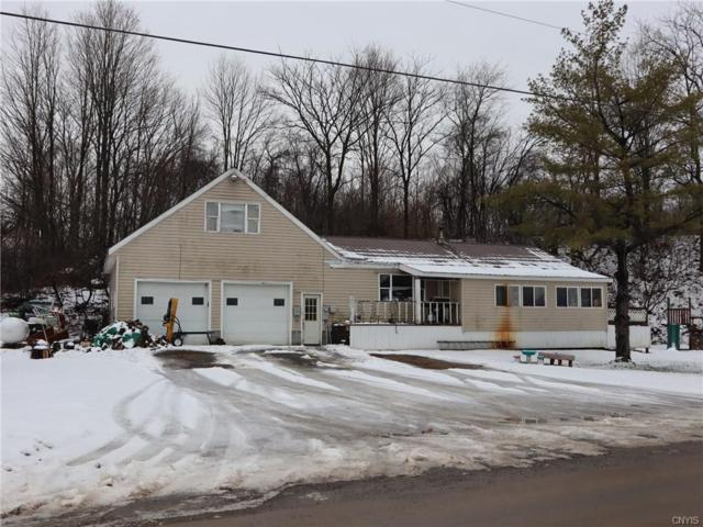 16732 Lemay Road, Ellisburg, NY 13605 (MLS #S1167176) :: BridgeView Real Estate Services