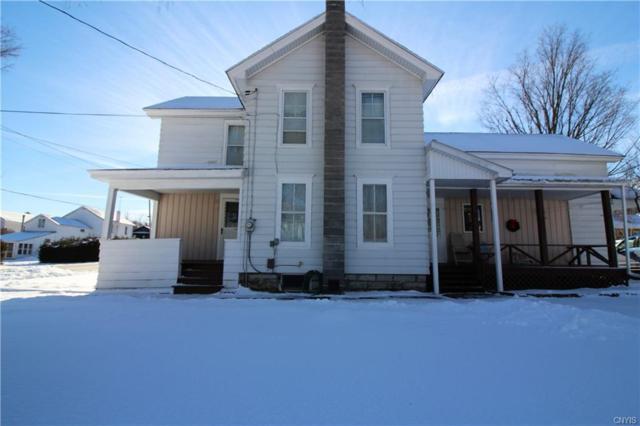 7523 Cascade Avenue, Lowville, NY 13367 (MLS #S1167343) :: BridgeView Real Estate Services