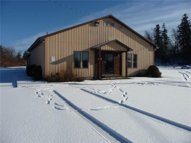 10296 Us Route 11, Adams, NY 13605 (MLS #S1167642) :: The Chip Hodgkins Team