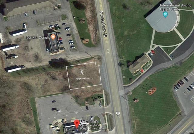 0 N Peterboro Street, Lenox, NY 13032 (MLS #S1167646) :: The Chip Hodgkins Team