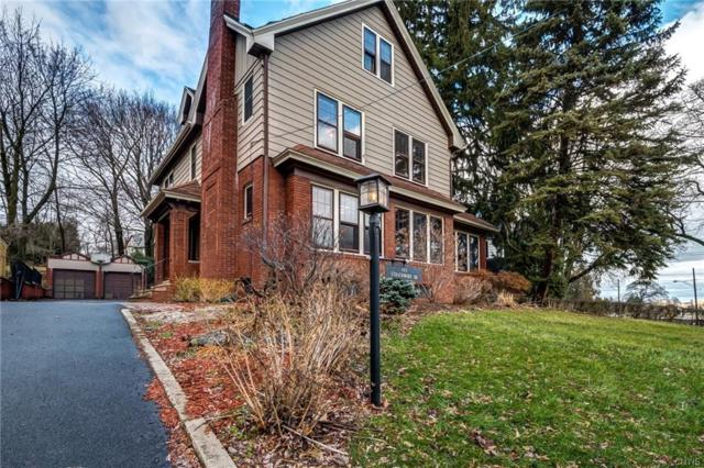102 Strathmore Drive, Syracuse, NY 13207 (MLS #S1167772) :: Thousand Islands Realty