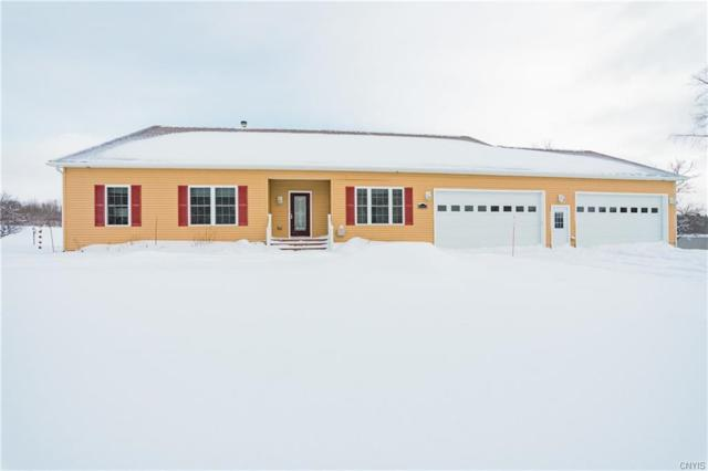 25112 County Route 189, Rodman, NY 13682 (MLS #S1167779) :: BridgeView Real Estate Services