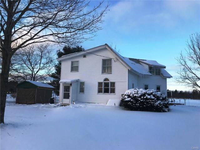 1022 State Route 13, Williamstown, NY 13493 (MLS #S1167804) :: Thousand Islands Realty