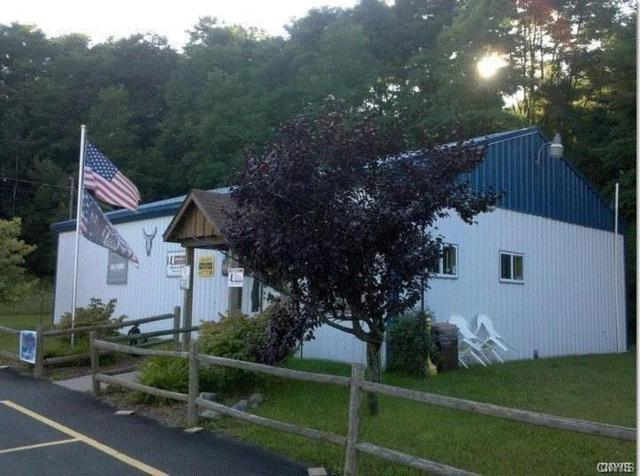 1845 Route 13, Cortlandville, NY 13045 (MLS #S1168161) :: MyTown Realty