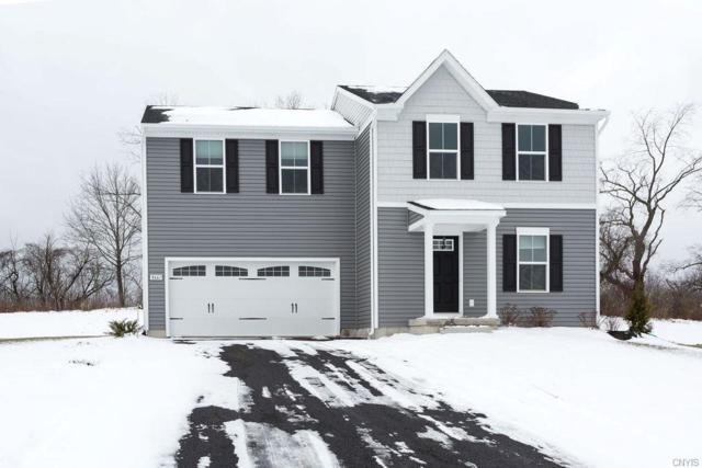 8661 Cobalt Dr, Cicero, NY 13039 (MLS #S1168281) :: The Chip Hodgkins Team