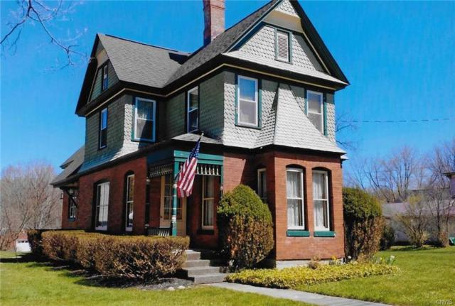 69 E Main Street, Hamilton, NY 13332 (MLS #S1168362) :: Thousand Islands Realty