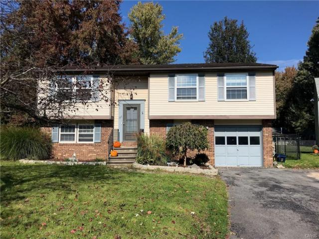 107 Aspenwood Circle, Cicero, NY 13212 (MLS #S1168363) :: MyTown Realty