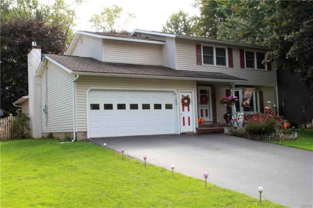 4116 Willowbrook Drive, Clay, NY 13090 (MLS #S1168495) :: The Rich McCarron Team