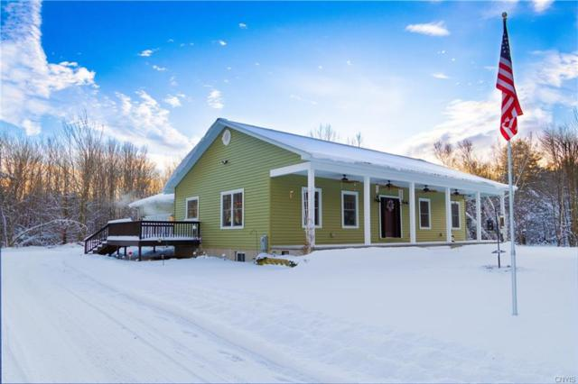 32178 County Route 143, Champion, NY 13612 (MLS #S1168526) :: Thousand Islands Realty