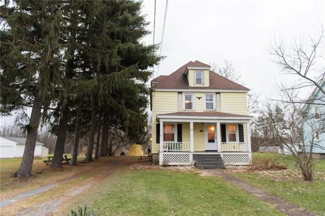 6298 Old Fremont Road, Manlius, NY 13057 (MLS #S1168578) :: The Chip Hodgkins Team
