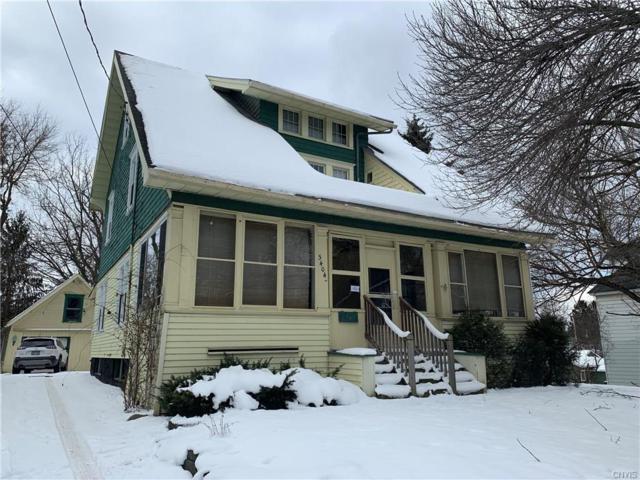 5404 S Salina Street, Syracuse, NY 13205 (MLS #S1168585) :: MyTown Realty