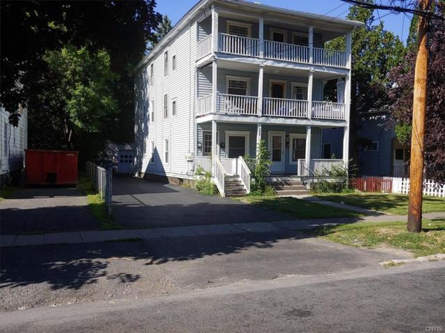 208 W Yates Street, Dewitt, NY 13057 (MLS #S1168691) :: The Chip Hodgkins Team